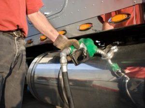 Система мониторинга и расхода топлива