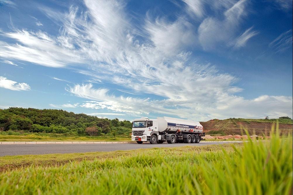 Сервис контроля движения топлива