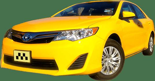 GPS / Глонасс мониторинг такси